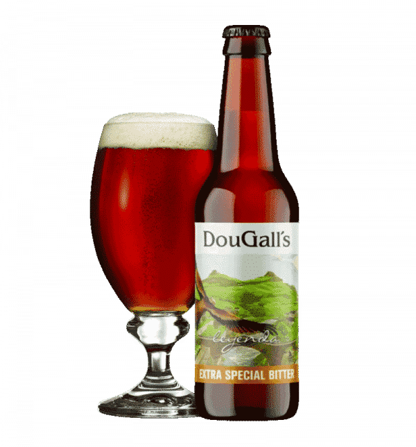DouGall's Leyenda Extra Special Bitter