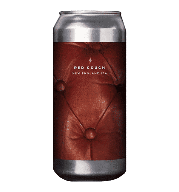 Garage Beer Red Couch NEIPA