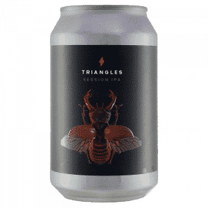 Garage Beer Triangles Session IPA