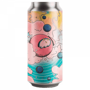 Left Handed Giant Psychedelic Views TIPA