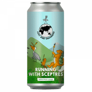 Lost And Grounded Running With Sceptres IPL