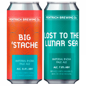Pentrich Brewing Pack