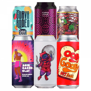 Gose & Sour Pack