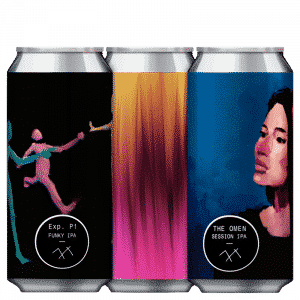 Animus Brewing Pack